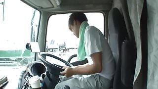 Step Son Trucker