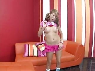Teens hall Cheerleader allyssa hall
