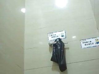 Toilet pissing video Amateur hidden cam asian public toilet pissing compilation 0