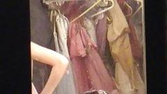 Юная балетная вуайеристка, пока переодевается 6