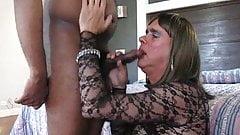 Stripper sissy tiffany
