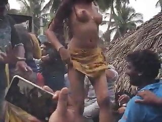 Big brother brendon villages nude Nude dance in indian village