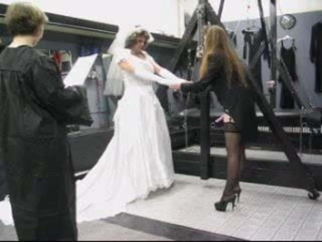 Porno Wedding Sissy