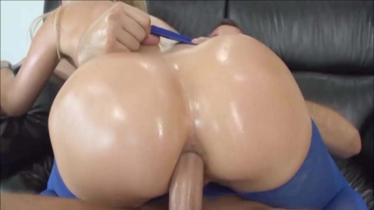 Bouncing Ass Doggy Style