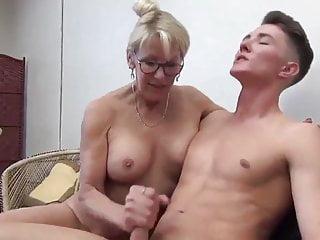 Sex muter Mother Son