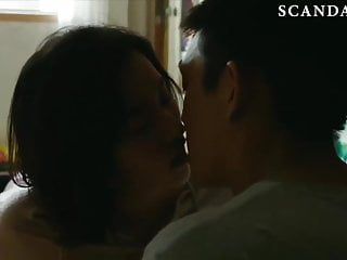 Vagina burning during sex Jong-seo jun nude sex from burning on scandalplanet.com