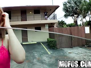 Mofo blow job - Mofos - stranded teens - grateful cheater in lingerie blows
