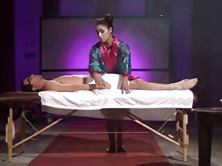 Costume geisha toddler Beautiful asian geisha full massage with footjob
