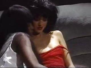 Dominique swain lesbian scene Dominique simone lesbian with white girl