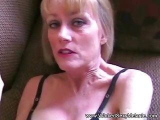 Amateur gilf milf - Amateur gilf fulfills her fantasy