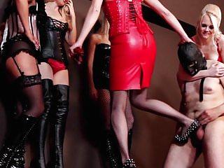 Bdsm femdom executioner - Sissy bdsm femdom slave - bob-007