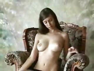 Shorthair erotic innocent babe Innocent babe pussy play