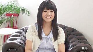 Yuki Shina :: Small Young Girl And Big Black Cock 1 - CARIBB