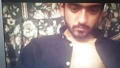 Hamza Pakistani boy