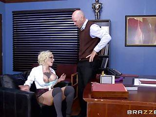 Ann harlow fuck video Brazzers - harlow harrison - big tits at school