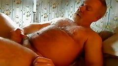 Horny bear