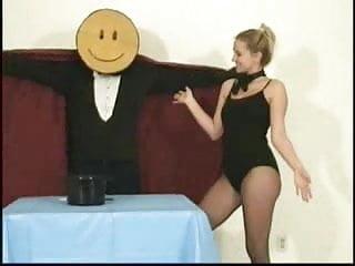 Hentai dark magican Bumbling magican