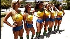 Aftermatch de sexo de Brasil vs Argentina (clip corto)