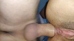 Beautiful pov anal sex