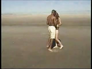 Black snake moan nude scene - White chick vs black snake on the beach