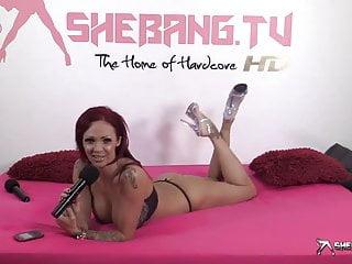Wendy jayne lesbian Shebang.tv - camilla jayne dionne mendez in hd