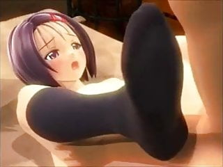 3d hentai cartoons free Haruna sairenji 3d hentai