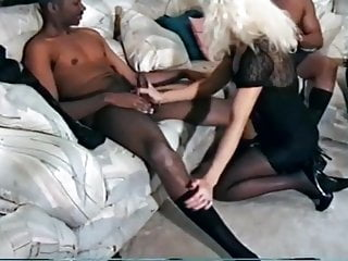 Jan b productions free mpeg porn - Jan b vs bbc gangbang living room to bedroom slut wife
