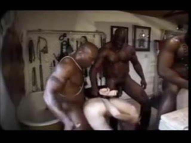 Gorge Profonde Hardcore Black