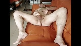 Lay Back and Wank