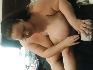 Amateur radio dumb - Dumb whore cunt gets fucked in her pussy by a black guy.
