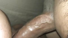 PLAYING AND FUCKING HER PUSSY