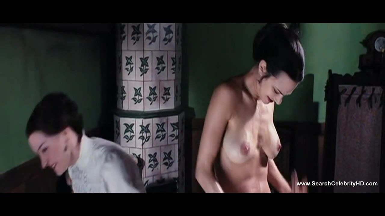Saemi Nakamura  nackt