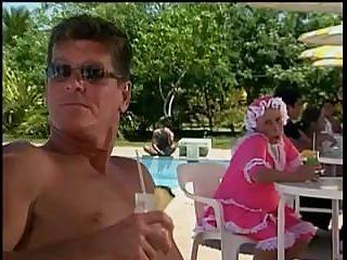 De jo la naked rosa Bienvenidos rosa en la playa