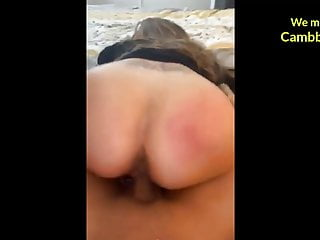 Ass for days dick for weeks Riding dick on first tinder date