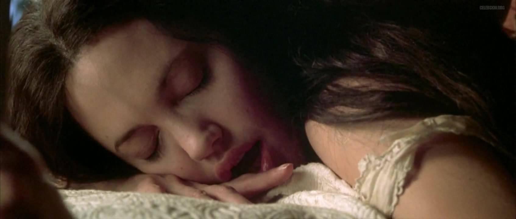 Angelina Jolie Porno Video angelina jolie - 'original sin'