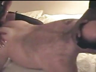 Gay chubs naked - Bisexual training with bear, chub and mistress