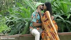 Caliente sexy broma en india bhabhi