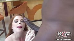 WCP CLUB Anal surprise for Penny