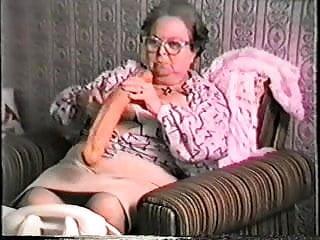 Bbw irma Swedish granny irma