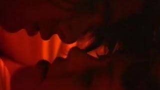 The Doom Generation 1995 (Threesome erotic scene) MFM