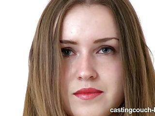 Porn castings amateur - Interracial porn casting - marina