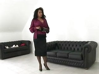 Xxx diva divx - Mature stocking diva
