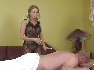 Evil big tits porn Evil massage 2
