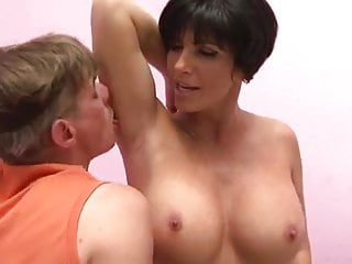 Fuck that mp3 Fuck that hot brunette mom by troc
