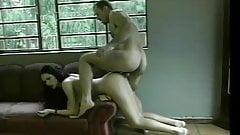 Shemale fucked like a good slut