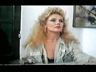 Kyala cole erotica vintage La sfida erotica - 1986