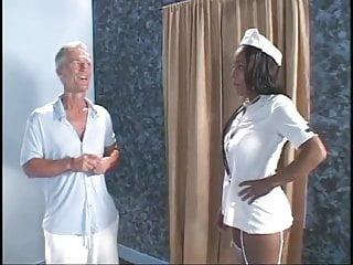Glamours sexy ebony girls Play girl - sexy ebony nurse