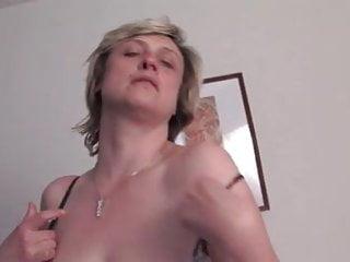 Grab girls boobs Its grab a granny night 1