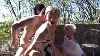 Grannies....mmmm