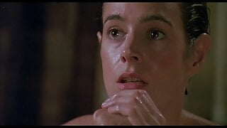 Fern Dorsey. Sean Young. unknown blonde - 'Love Cr1mes'